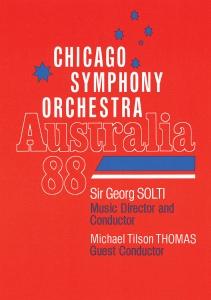 Australia 1988 logo