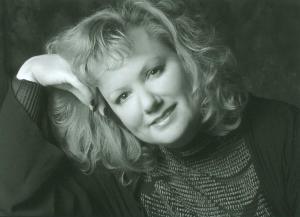 Deborah Guscott (Jennifer Girard photo)