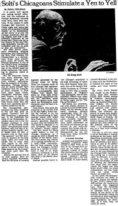 The New York Times, May 11, 1976