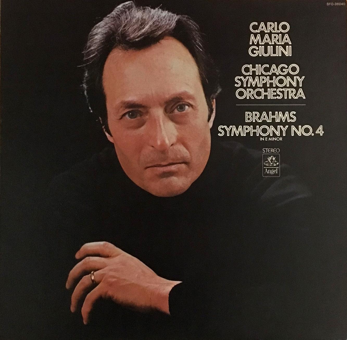 Carlo maria giulini from the archives - Carlos maria ...