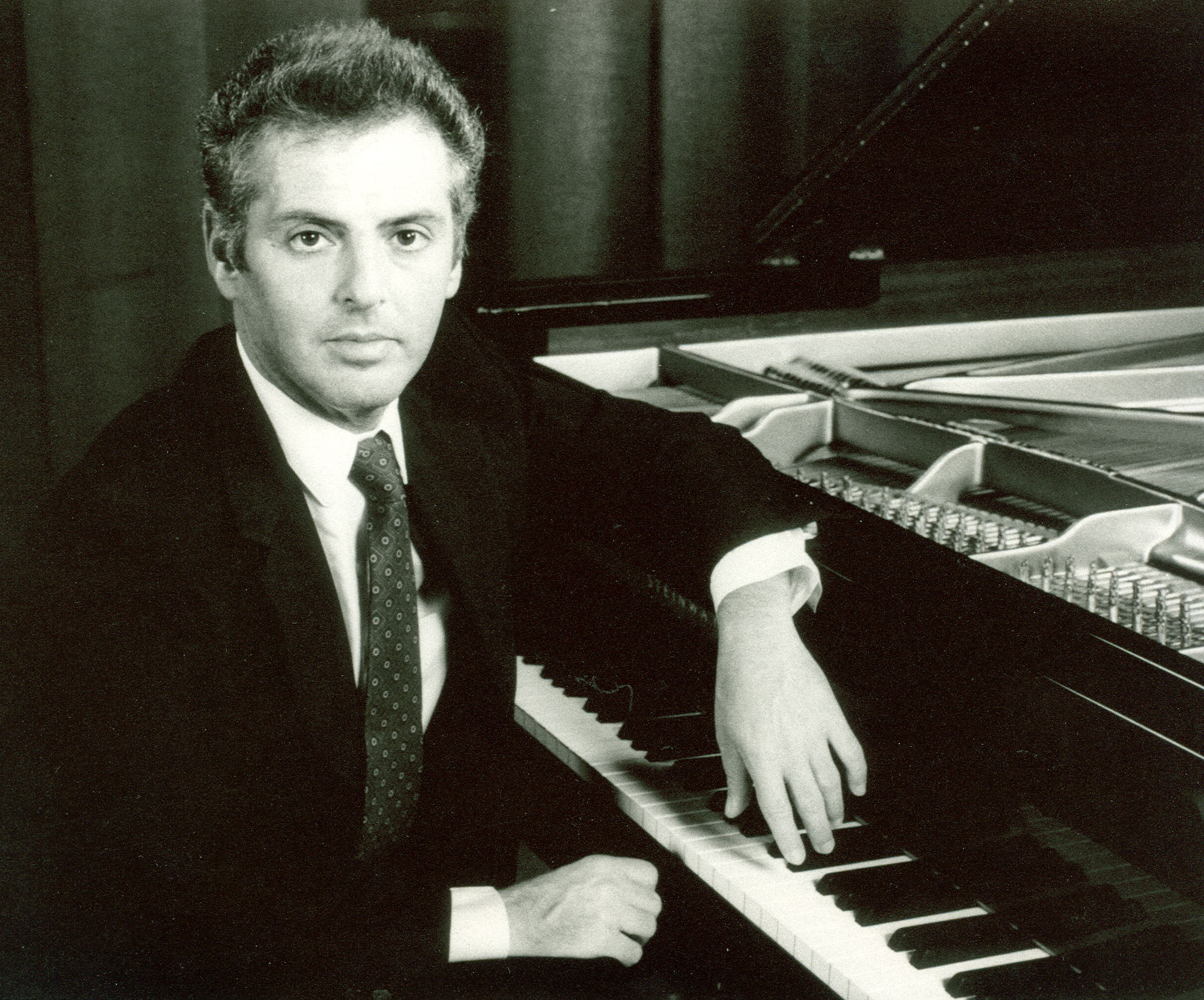 Daniel barenboim 75 chamber music from the archives for Piano diviso
